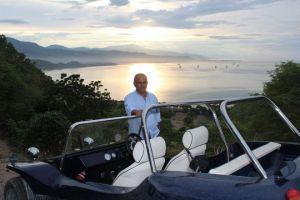 Journey in Timor-Leste